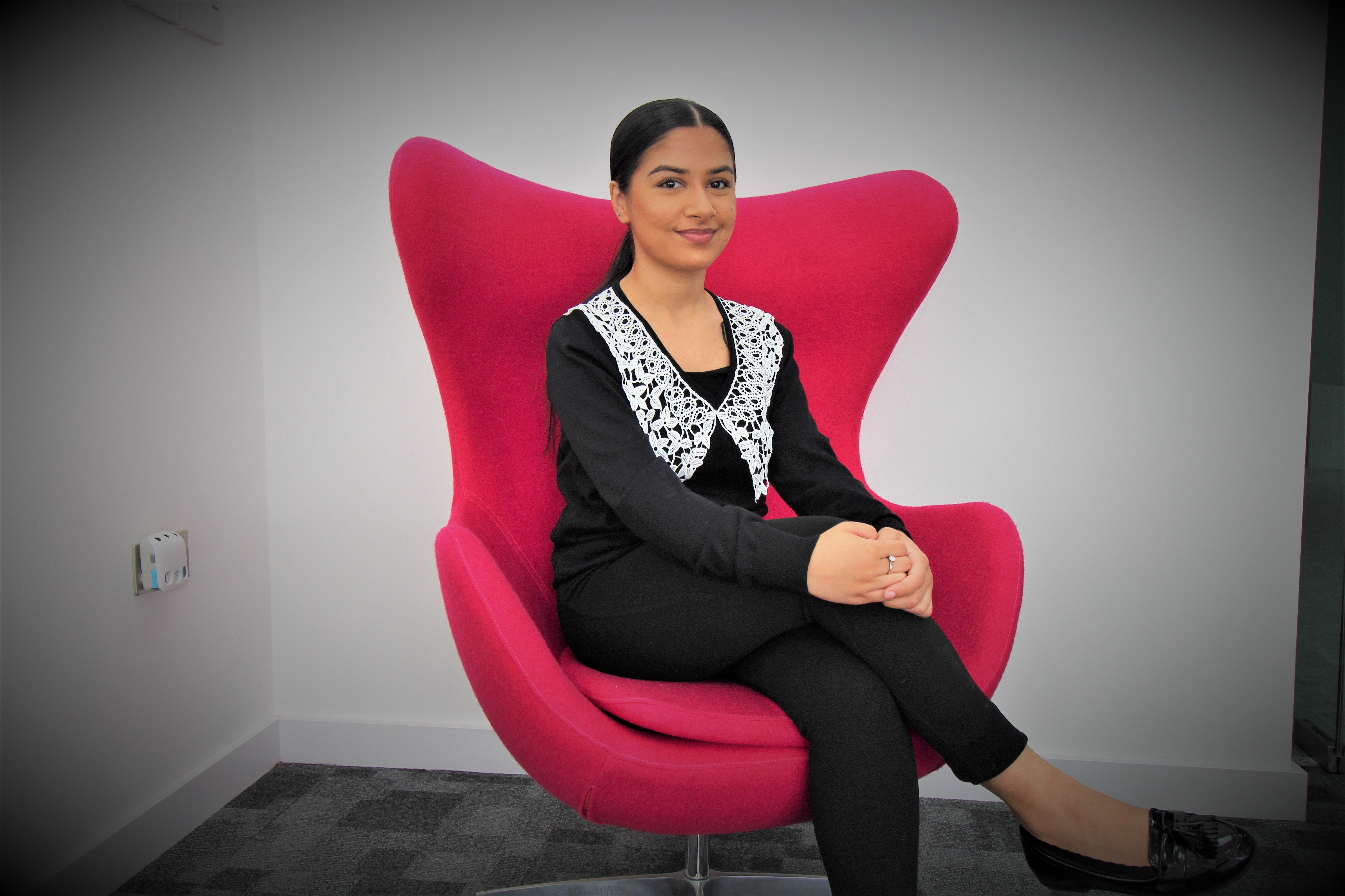Karina Jhuti - Support Property Consultant