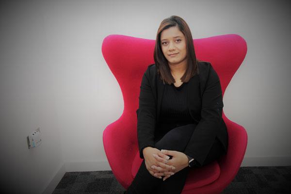 Deepa Tankaria - Consultant