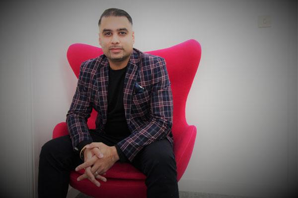 Manraj Bisran - Director / Consultant